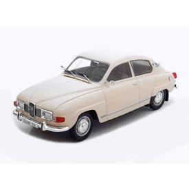 Modelcar Group Saab 96 V4 1971 - Model car 1:18