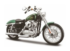 Products tagged with Harley-Davidson XL1200V Seventy Two 1:12