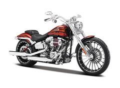 Producten getagd met Maisto Harley Davidson CVO Breakout