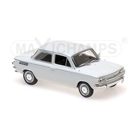 Maxichamps NSU TT 1967 - Model car 1:43