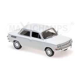 Maxichamps NSU TT 1967 white 1:43