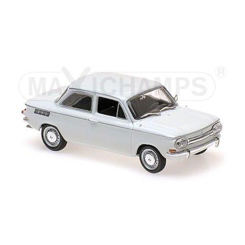 NSU TT 1967 - Modellauto 1:43