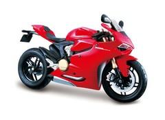 Producten getagd met Ducati 1199 Panigale 1:12