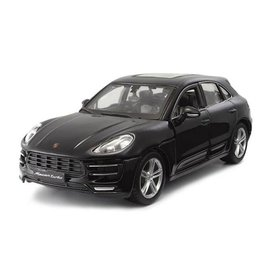 Bburago Porsche Macan - Model car 1:24