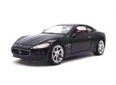 Artikel mit Schlagwort Bburago Maserati GranTurismo