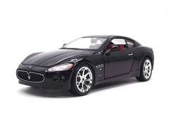 Products tagged with Maserati 1:24