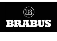 Brabus modelauto's / Brabus schaalmodellen