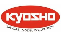Kyosho model cars / Kyosho scale models