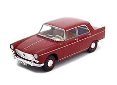 Producten getagd met WhiteBox Peugeot 404