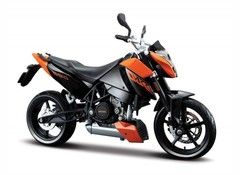 Products tagged with KTM 690 Duke 3 1:12