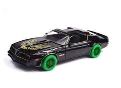Producten getagd met Greenlight Pontiac