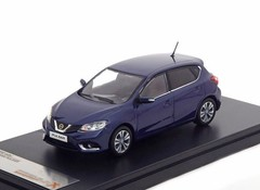 Products tagged with Nissan Pulsar 1:43