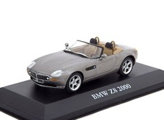 Products tagged with BMW Z8 1:43