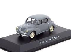 Producten getagd met Renault 4CV 1:43