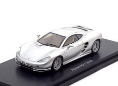 Artikel mit Schlagwort BoS Models Ascari KZ1