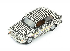 Products tagged with Trabant 1:43