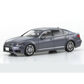 Kyosho Modellauto Lexus LS 600hl grau metallic 1:43 | Kyosho