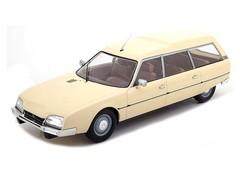 Artikel mit Schlagwort Modelcar Group Citroën CX 2200
