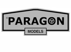 Paragon Models model cars / Paragon Models scale models