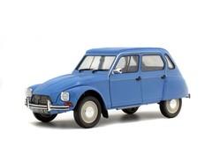Producten getagd met Solido Citroën