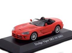 Producten getagd met Dodge Viper SRT-10 1:43