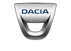 Dacia modelauto's / Dacia schaalmodellen