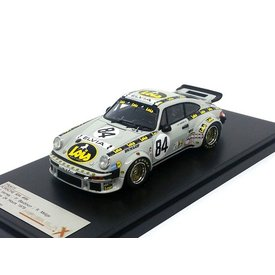 Premium X Modelauto Porsche 934 No. 84 (Lois) 1979 1:43 | Premium X