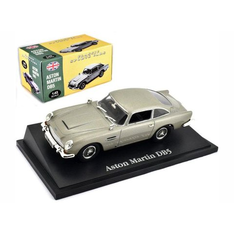 Aston Martin DB5 - Modellauto 1:43