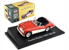 Producten getagd met Austin Healey 3000 1:43