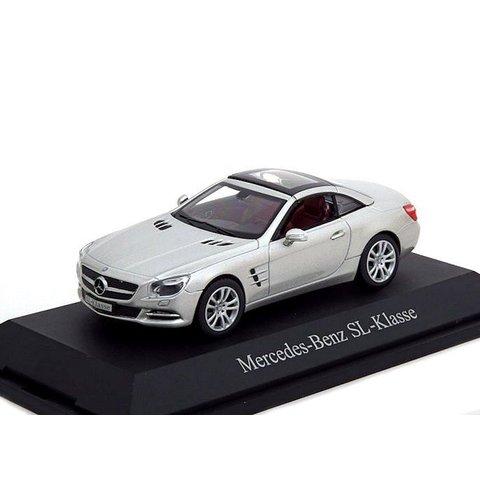 Mercedes Benz SL (R231) 2011 - Modelauto 1:43