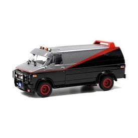 Greenlight GMC Vandura 1983 'The A-Team' - Modelauto 1:43