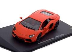 Artikel mit Schlagwort Leo Models Lamborghini
