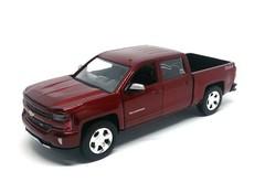 Producten getagd met Chevrolet 1:27