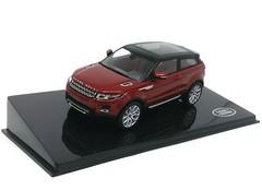 Producten getagd met Range Rover 1:43