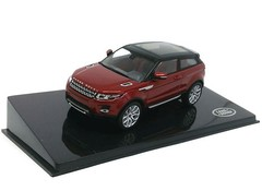 Products tagged with Range Rover Evoque 1:43