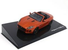 Artikel mit Schlagwort Ixo Models Jaguar F-type