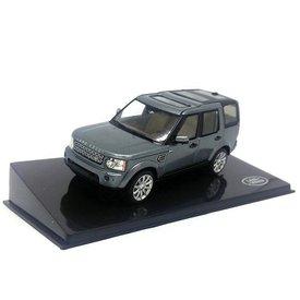 Ixo Models Land Rover Discovery - Model car 1:43