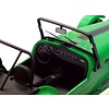 Modellauto Caterham Seven 275R grün 1:18