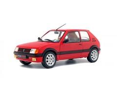 Producten getagd met Solido Peugeot 205