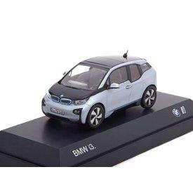 iScale BMW i3 2014 - Modelauto 1:43