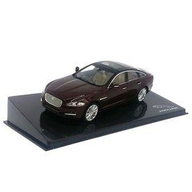 Ixo Models Jaguar XJ Caviar - Modelauto 1:43