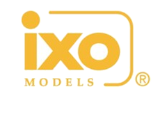 Ixo Models modelauto's / Ixo Models schaalmodellen