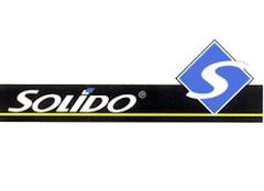 Solido modelauto's / Solido schaalmodellen