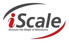 iScale modelauto's / iScale schaalmodellen