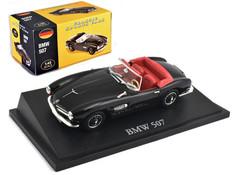 Producten getagd met BMW 507 1:43