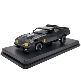Greenlight Ford Falcon XB 'Last of the V8 interceptors' black - Model car 1:43