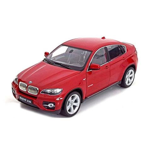 BMW X6 - Modelauto 1:24