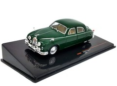 Artikel mit Schlagwort Ixo Models Jaguar Mk 1