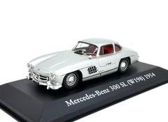 Products tagged with Mercedes Benz 300 SL 1:43