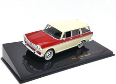 Products tagged with Fiat 2300 1:43